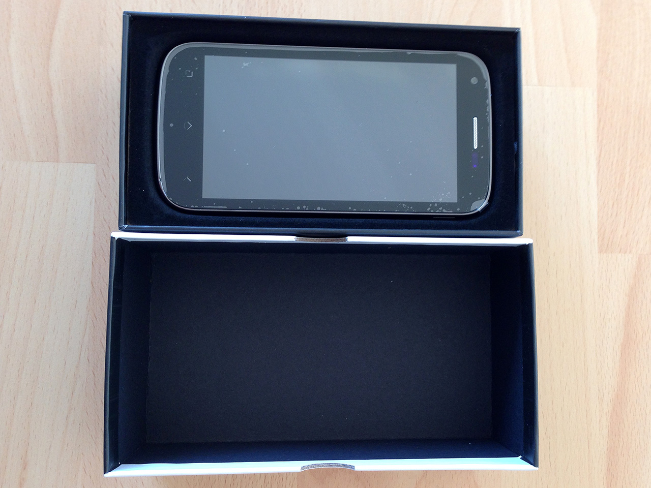 Smartphone-Test: Wiko Cink Peax 2