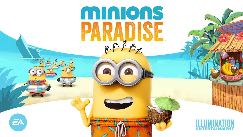 Minions-Paradise von EA